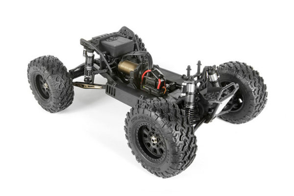 Axial Yeti XL Monster Buggy 18 Kit2