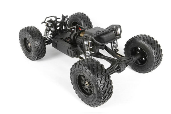 Axial Yeti XL Monster Buggy 18 Kit3