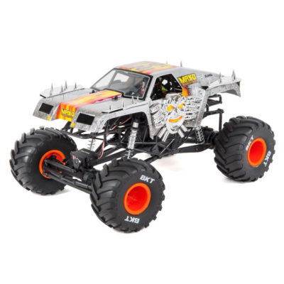 MAX-D Monster Truck 1/10 AXIAL