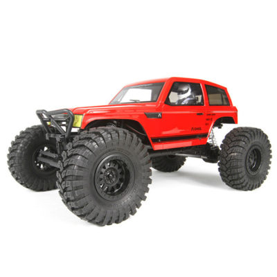 Model RC Axial Wraith Spawn 110 KIT
