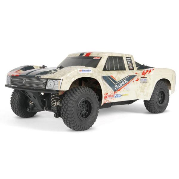 Model RC Axial YETI JR Trophy Truck 4WD 118 RTR