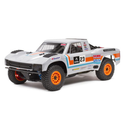 Model RC Axial Yeti Score TT 110 KIT