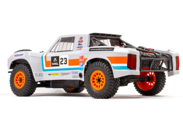 Model RC Axial Yeti Score TT 110 KIT2