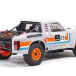 Model RC Axial Yeti Score TT 110 KIT3