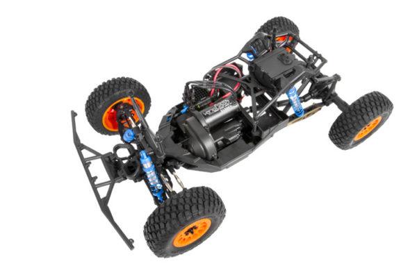 Model RC Axial Yeti Score TT 110 KIT4