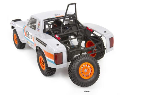 Model RC Axial Yeti Score TT 110 KIT6
