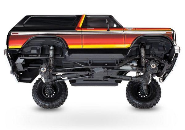 TRX-4 FORD BRONCO RANGER XLT10