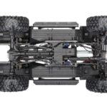 TRX-4 FORD BRONCO RANGER XLT8