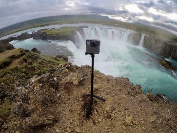 GoPro Fusion 3604