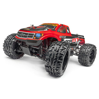 Maverick Strada MT Brushless