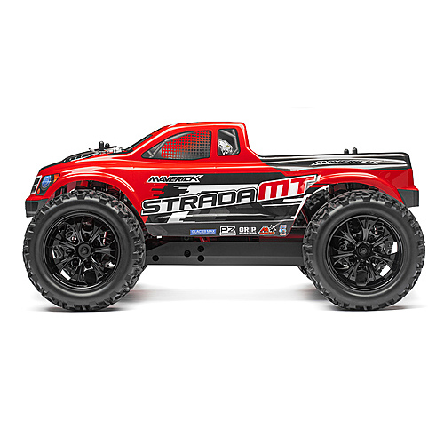 Maverick Strada MT Brushless2