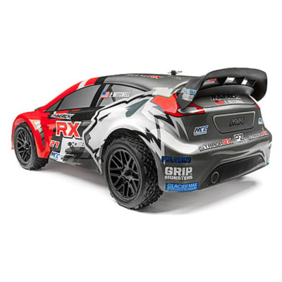 Maverick Strada RX Brushless1