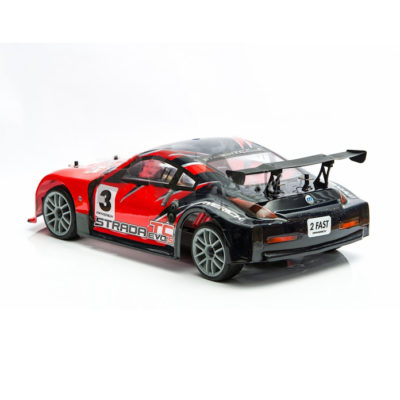 Maverick Strada TC Brushless1