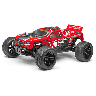 Maverick Strada XT Brushless