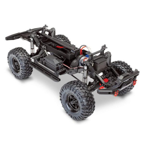 TRX-4 SPORT14