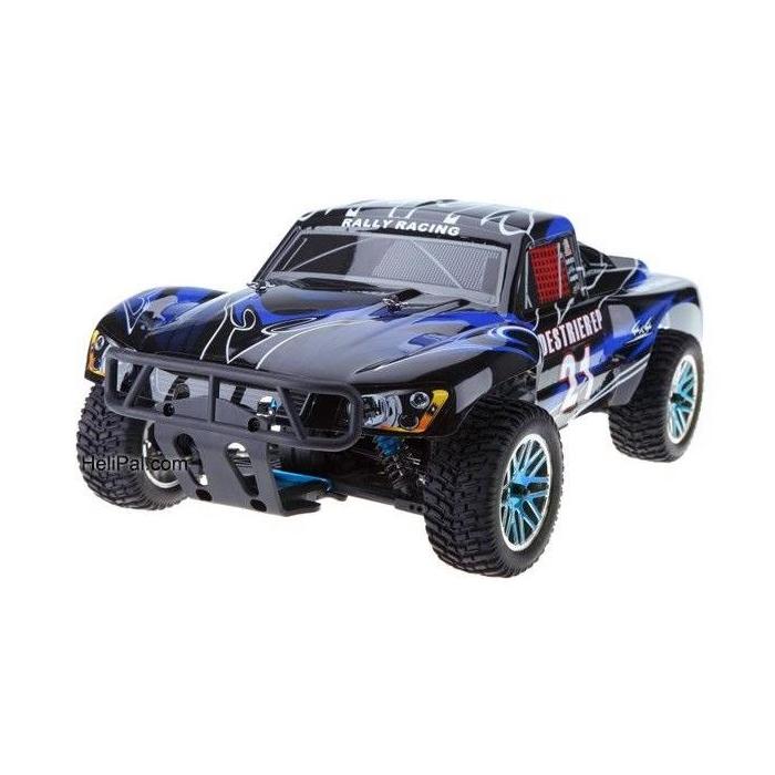 Rally Monster PRO 2.4GHz 110 Brushless