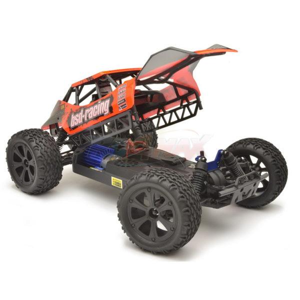 BSD DUNE RACER 218T 110 4WD2
