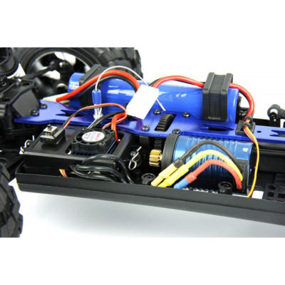 BSD RACING 909T 110 4WD1