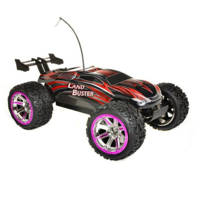 NQD Land Buster 112 Monster Truck 2740MHz RTR