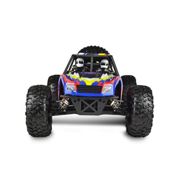 VRX Racing Octane XL EBL 2.4GHz - bezszczotkowy1