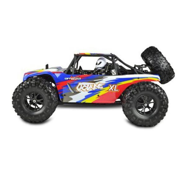VRX Racing Octane XL EBL 2.4GHz – bezszczotkowy2