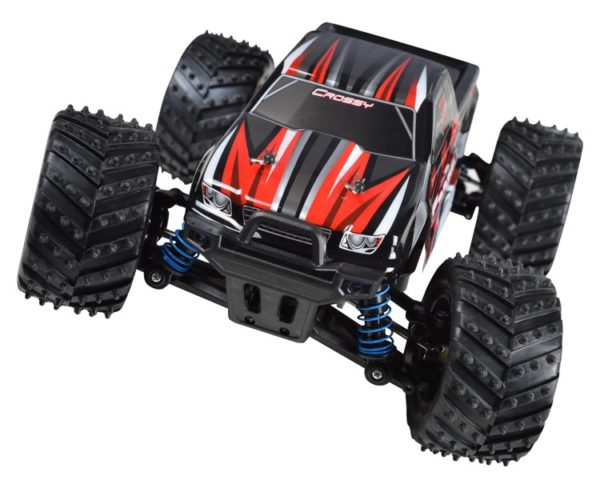 Model RC Volantex Crossy Monster Truck 118 RTR1