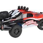 Model RC Volantex Speed Pioneer Shourt Course 1181
