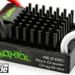 Axial AX10 Deadbolt 110 RTR10