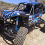 Axial RR10 Bomber 4WD 110 RTR6