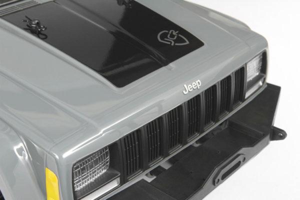 Axial SCX10 II 2000 Jeep Cherokee 4WD 110 RTR5