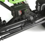 Axial SMT10 Grave Digger Monster Truck 4WD 110 RTR7