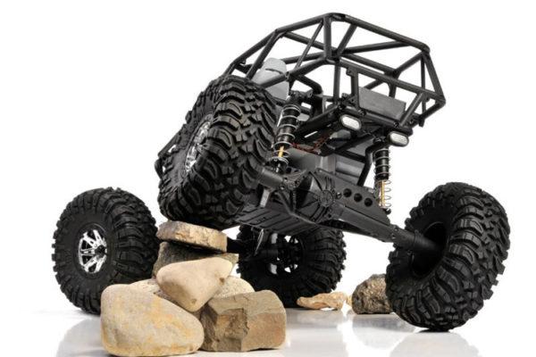 Axial Wraith Rock Racer 110 RTR2