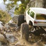 Axial Wraith Spawn 4WD 110 RTR2