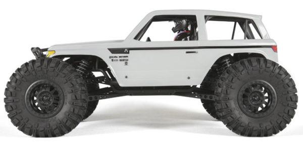 Axial Wraith Spawn 4WD 110 RTR4