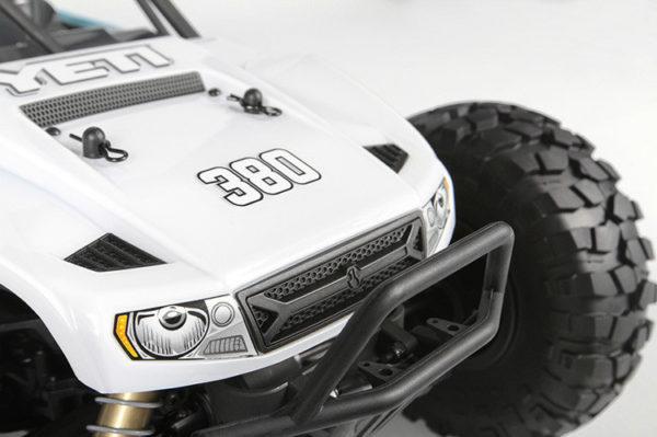 Axial Yeti Rock Racer 4WD, Truck 110 RTR10