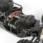 Axial Yeti Rock Racer 4WD, Truck 110 RTR14