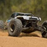 Axial Yeti Rock Racer 4WD, Truck 110 RTR3
