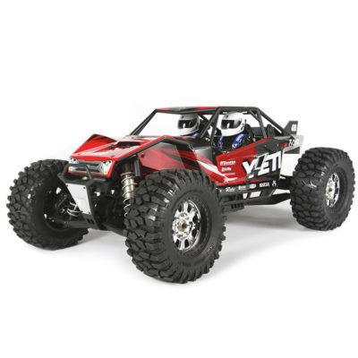 Axial Yeti XL 18 RTR