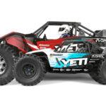 Axial Yeti XL 18 RTR3