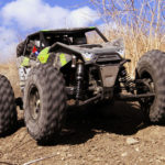 Axial Yeti XL Monster Buggy 18 Kit7