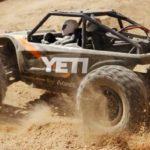 Axial YETI JR Rock Racer 4WD 118 RTR1