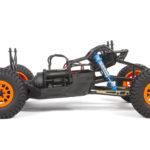 Model RC Axial Yeti Score TT 110 KIT5