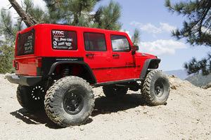 Jeep Wrangler SCX10 CRC 4WD 110 RTR AXIAL (AX90060)1
